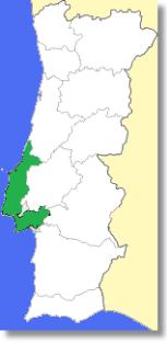 mapa de portugal estremadura Rotas de Portugal   Online   Estremadura Herdade do Moinho Novo mapa de portugal estremadura