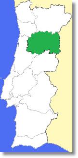 beira alta mapa Rotas de Portugal   Online   Beira Alta beira alta mapa